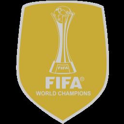 FIFAワールドカップチャンピオン